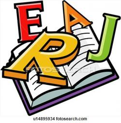 Homework clipart english