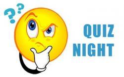 Knowledge clipart quiz night