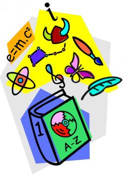 Laboratory clipart science fair