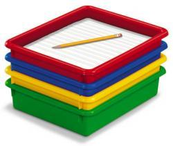 Homework clipart tray