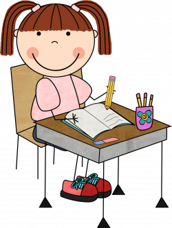 Stories clipart writing journal