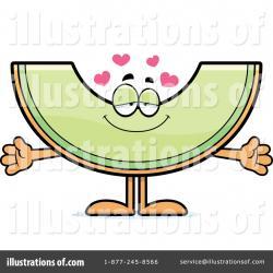 Honeydew clipart cartoon