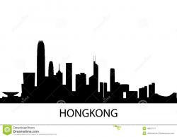 Hongkong clipart