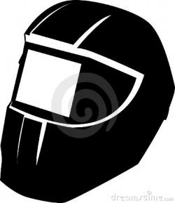Welder clipart welding mask