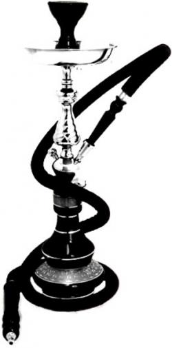 Hookah clipart hookah pipe