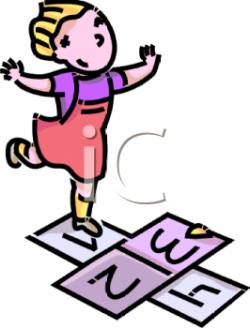 Hop clipart