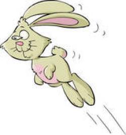 Hop clipart bunny hop