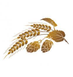 Barley clipart malt