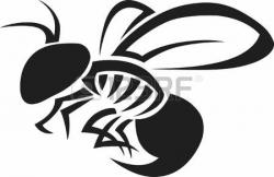 Hornet clipart insect