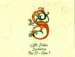 Celt clipart astrology