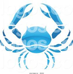 Zodiac Sign clipart logo