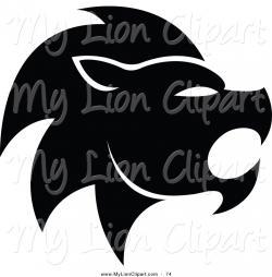 Lion clipart leo