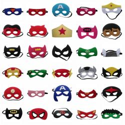 Masquerade clipart party decoration