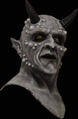 Gargoyle clipart creepy