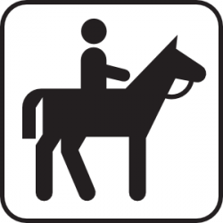 Ride clipart rode