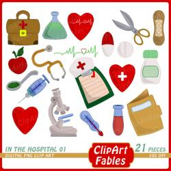 Medical clipart nurse tool