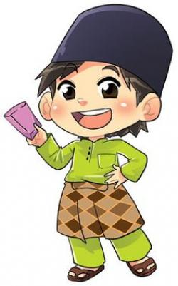 Bocah clipart one boy