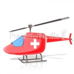 Hospital clipart medical helicopter