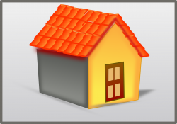 Roof clipart roof tile