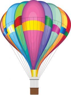 Parachute clipart transportation