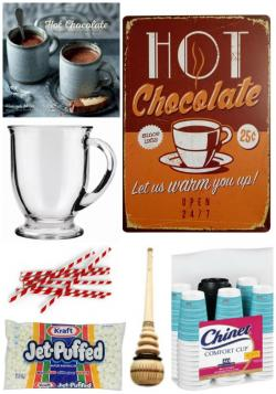 Comfort clipart hot cocoa