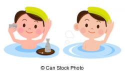 Hot Springs clipart natural