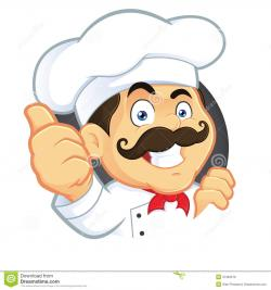 Hotel clipart chinese chef