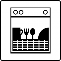 Hotel clipart dish