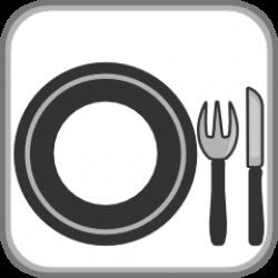 Hotel clipart family restaurant
