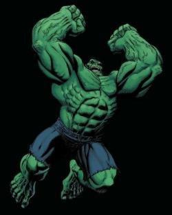 Hulk clipart background