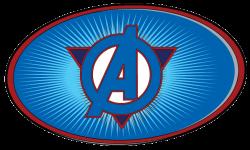 Symbol clipart avenger