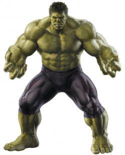 Hulk clipart bodybuilding