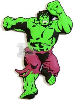 Hulk clipart classic