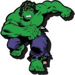 Hulk clipart hulk smash