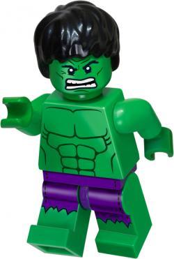 Hulk clipart mini