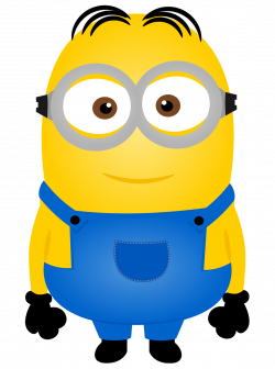 Star Wars clipart minion