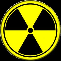 Radiation clipart gamma ray