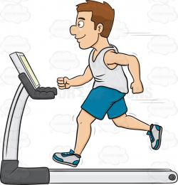 Rate clipart workout equipment