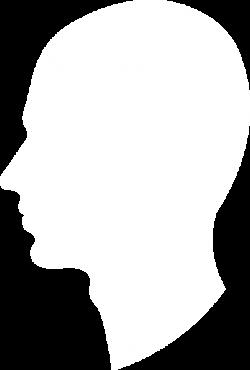 Human clipart human head