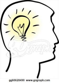 Idea clipart human thinking