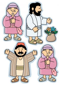 Stories clipart cute