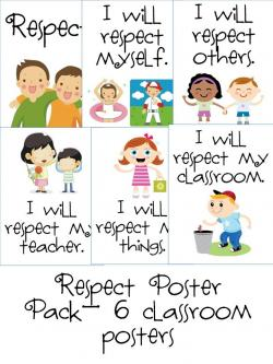 Hallway clipart respect teacher