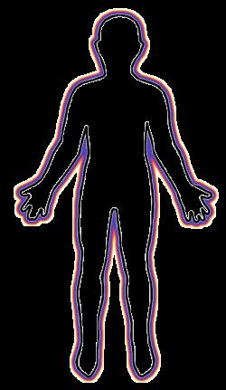 Shoulder clipart human back