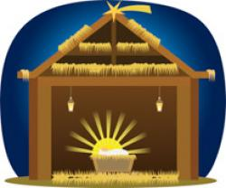Hut clipart inside