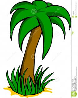 Safari clipart jungle tree