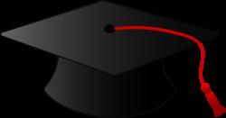 Graduation clipart university student