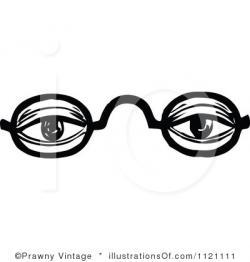 Hypnotic clipart eye glass