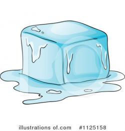 Ice Cube clipart ice pack
