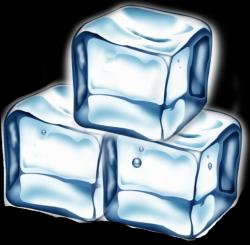 Ice Cube clipart animated