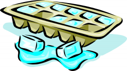 Ice Cube clipart cartoon